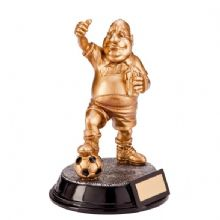 The Sportsman Outrageous Beer Belly Award.
